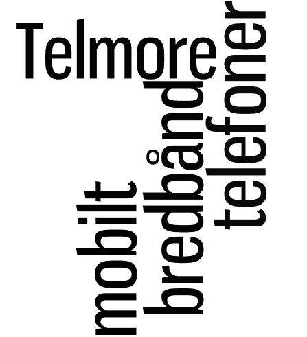 Telmore mobilt bredbånd og tlf